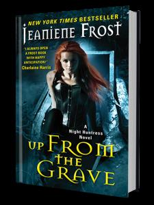 UpFromtheGrave_book