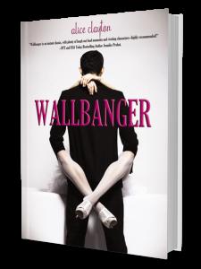 Wallbanger_book