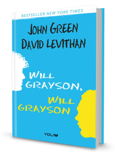 WillGraysonWillGrayson_book