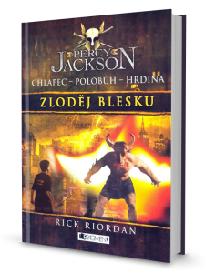 ZlodejBlesku_book